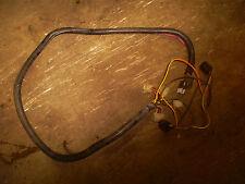 2001 polaris edge classic xc 600 hood wiring harness