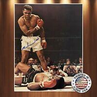 Muhammad Ali Autographed Signed 8x10 Photo PREMIUM REPRINT