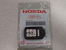 NEW SEALED 2014 - 2016 Honda Odyssey Smart Proximity Remote Key 72147-TK8-A51