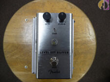 Fender Level Set Buffer Pedal, Free Shipping to Lower USA