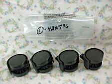 """SHOP-VAC, 1"""" Dual Wheel Caster (Set of 4 casters) Part# 4201796"""