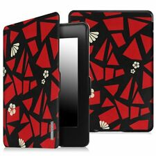 "For All-New Amazon Kindle Paperwhite 6"" Ultra Slim Lightweight Shell Case Cover"