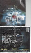 CD--BOMBA--    TURKISH FLOW
