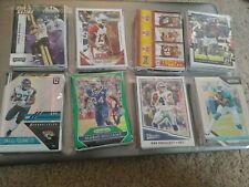 Nfl 30 Football Card Teams Sets Rookies, Stars, Inserts, And More