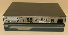 Cisco 1841 V03 Integrated Services Router w/T1 DSU/CSU & 32MB