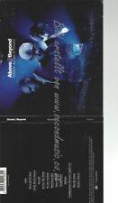 CD--ABOVE & BEYOND--ACOUSTIC II