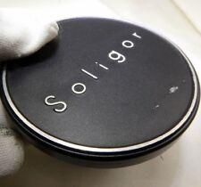 Soligor 67mm Front Lens Cap Metal Slip on type 69mm ID