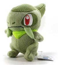 Licensed Pokemon Axew / Kibago 4-Inch Banpresto Plush Doll