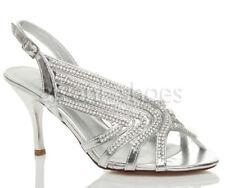 37 Sandali e scarpe spillo sera per il mare da donna