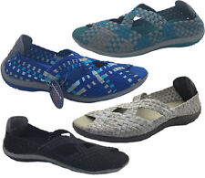 Checked Slip On Sandals & Flip Flops for Women