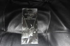 Twilight Eclipse Edward Script Cuore Collana