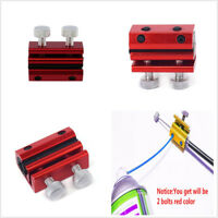 Motorcycle High-quality Aluminum Cable Lubricator Tool Brake Clutch Luber Oiler