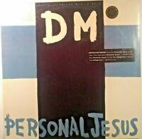 "Depeche Mode -"" Personal Jesus"" 1989, Promo 12""  Vinyl 33 RPM Single VGC"