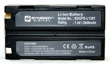 Synergy Digital Li Ion Ultra High Capacity Battery For Trimble92600 Survey Gps