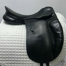 Passier 18″ M Relevant Dressage Saddle 0768