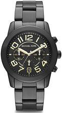 Michael Kors Analogue 100 m (10 ATM) Wristwatches