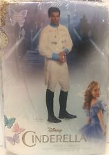 Prince Charming Costume, Disney Movie Character, Disguise - Men's/Adult XL