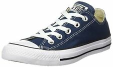 Converse Unisex Chuck Taylor All Star Low Top Navy M9697
