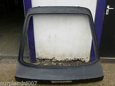 Ford Sierra mk2 hatch. 1661910. nos will fit cosworth with extra holes drilled