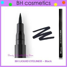 NEW BH Cosmetics LIQUID EYELINER - Black/Noir Color NIB 1.5 ml Pen FREE SHIPPING