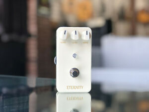 Lovepedal Eternity Overdrive Guitar Effect Pedal