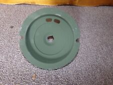 4A032 pulley, rope start  military standard gasoline engine mea generator