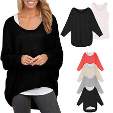 Yes Scoop Neck Blouse Casual Tops & Shirts for Women