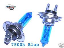 Peugeot Partner Expert H7 Xenon Blue Headlight Bulbs