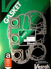 VESRAH Complete Full Gasket set kit Suzuki GT380 J/K/L/M/A/B RAM AIR 1972-77