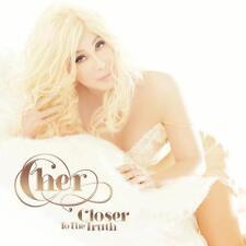 Pop Musik-CD 's vom Warner Bros. - Label