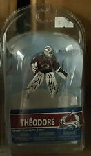 "McFarlane NHL Jose Theodore (Avalanche) 3"" Figure"