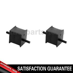 2x Westar Front Engine Mount For Datsun 1200 1971~1972