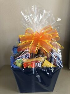 Snack Gift Basket Birthday Thank You Thinking Of You Get Well Appreciation