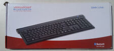 SMK-Link VersaPoint Bluetooth Slim Keyboard VP6220 33FT RANGE