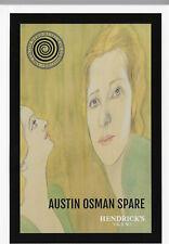 Austin Osman Spare Viktor Wynd Museum Catalog