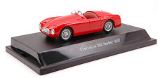 Cisitalia 202 Spyder 1947 Red 1:43 Model STARLINE MODELS