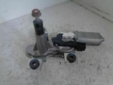 Discovery 3 Rear Wiper Motor Land Rover DLB500074 2004 to 2009