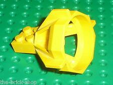 LEGO AQUAZONE Yellow propellor Housing 6040 / Set 1822 6180 6199 6175 6195 6110