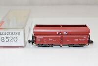 n2921, Fleischmann 8520 Großraum Selbstentladewagen Erz IIId der DB BOX TOP N