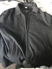 Men's XL Pea Coat, freshly dry cleaned
