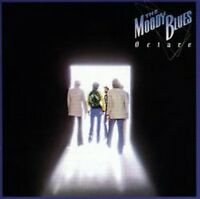 Moody Blues - Octave (NEW CD)