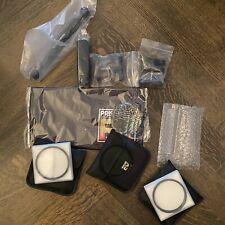 Prime lens Fx Kit With Dream FX + Split Dipper + Starburst Lense And Prism Kit