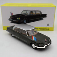 Atlas 1:43 French Dinky 1435 Citroen DS Presidentielle Diecast Models