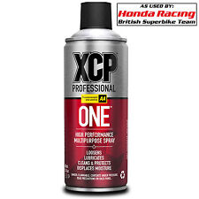 XCP One High Performance Multipurpose 400ml Spray Aerosol