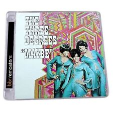 THE THREE DEGREES-MAYBE-JAPAN 2 CD G88