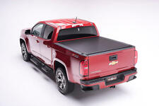TruXedo Lo Pro Tonneau Roll Up Bed Cover for 04-12 Chevy Colorado GMC Canyon 6ft