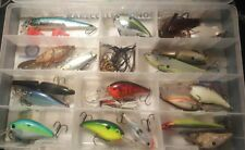 Fishing Lures Bass Trout Lot 4