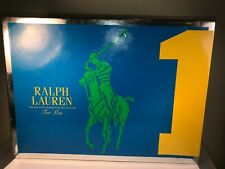 Polo Ralph Lauren Big Pony No # 1 gift set for men- see details