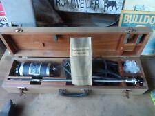 Boroscope Kit Statham type 1