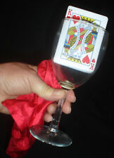 Fabulous GYMNASTIC DECK card magic trick magicians favorite Close-up Stage